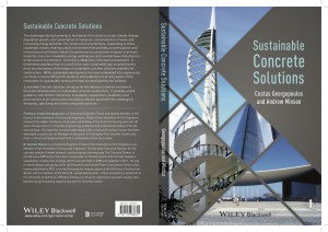 Sustainable Concrete Solutions cover
