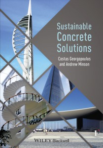 Sustainable Concrete Solutions front cover